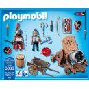 Playmobil 6038 Útočný kanón Jestřábích rytířů 3