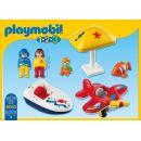 Playmobil 6050 Zábava na dovolené 3