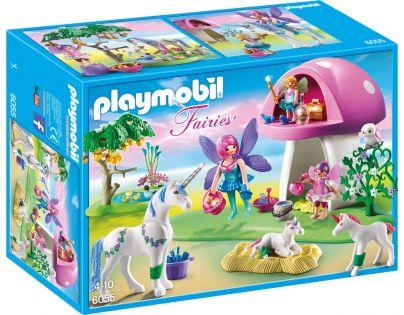 Playmobil 6055 Lesní víly s jednorožci