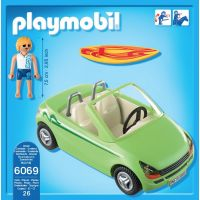 Playmobil 6069 Kabriolet se surfařem 3