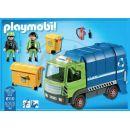 Playmobil 6110 Vůz na tříděný odpad 3
