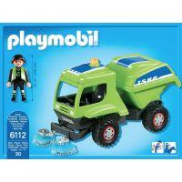 Playmobil 6112 Městský čisticí vůz 3