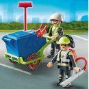Playmobil 6113 Úklidová jednotka 2