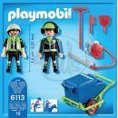 Playmobil 6113 Úklidová jednotka 3