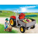 Playmobil 6131 Malotraktor 2