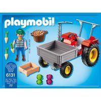 Playmobil 6131 Malotraktor 3