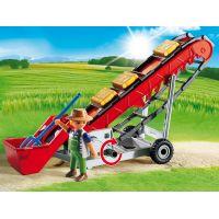 Playmobil 6132 Pásový dopravník 2