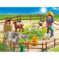 Playmobil 6133 Zvířata na pastvě 2