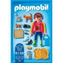 Playmobil 6139 Dívka s kočičí rodinou 3