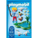 Playmobil 6141 Kachny a husy u rybníka 3