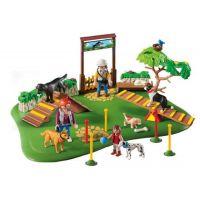 Playmobil 6145 Super Set Psí škola 4