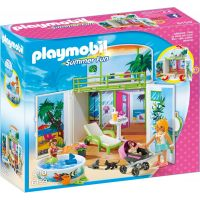 Playmobil 6159 Zavírací box Slunečná terasa