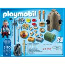 Playmobil 6160 Stráž královského pokladu 3