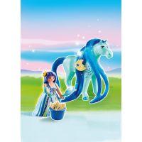 Playmobil 6169 Princezna Luna s koněm 2