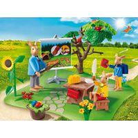 Playmobil 6173 Velikonoční zajíčkova školka 3