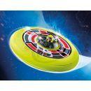 Playmobil 6183 Super létající talíř s astronautem 3