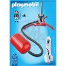Playmobil 6187 Raketa s odpalovacím zařízením 2