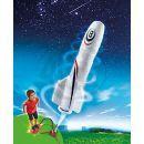 Playmobil 6187 Raketa s odpalovacím zařízením 3