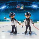 Playmobil 6191 Hokejoví rozhodčí 2