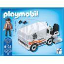 Playmobil 6193 Rolba na úpravu ledu 2