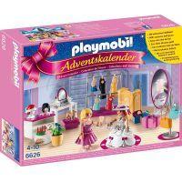 Playmobil 6626 Adventní kalendář Módní ateliér