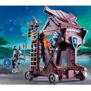 Playmobil 6628 Útočná věž Orlích rytířů 2