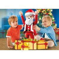Playmobil 6629 XXL Santa Claus 2