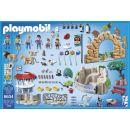 Playmobil 6634 Velká ZOO 2