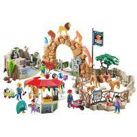Playmobil 6634 Velká ZOO 6