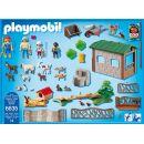 Playmobil 6635 Koutek domácích zvířat 2
