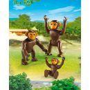 Playmobil 6650 Šimpanzi 2