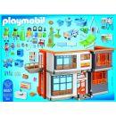 Playmobil 6657 Dětská nemocnice s přístroji 3