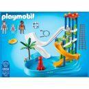 Playmobil 6669 Aquapark s tobogány 2