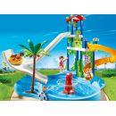 Playmobil 6669 Aquapark s tobogány 3