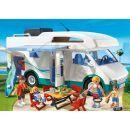 Playmobil 6671 Rodinný obytný vůz 3