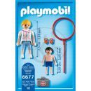 Playmobil 6677 Plavčice 2