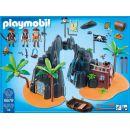 Playmobil 6679 Pirátský ostrov pokladů 2