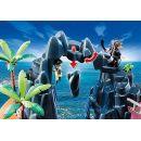 Playmobil 6679 Pirátský ostrov pokladů 5