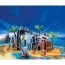 Playmobil 6679 Pirátský ostrov pokladů 3