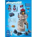 Playmobil 6680 Vojenská věž s majákem 3