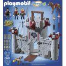 Playmobil 6697 Přenosný hrad Černého barona 2
