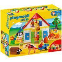 Playmobil 6750 - Můj první statek
