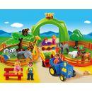 Playmobil 6754 - Moje první ZOO 2