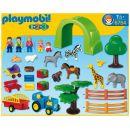 Playmobil 6754 - Moje první ZOO 4