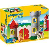 Playmobil 6771 - Můj první hrad