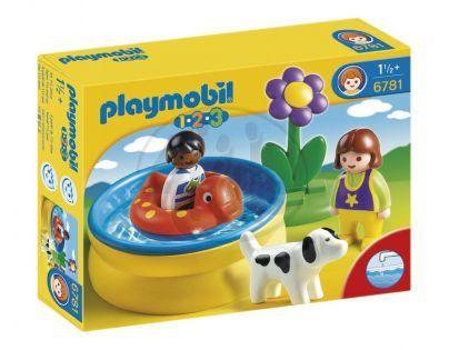 Playmobil 6781 - Brouzdaliště