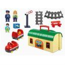 Playmobil 6783 - Můj přenosný vláček 3