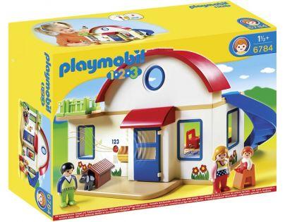 Playmobil 6784 Dům na předměstí