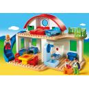 Playmobil 6784 Dům na předměstí 4