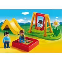 Playmobil 6785 - Dětské hřiště 2